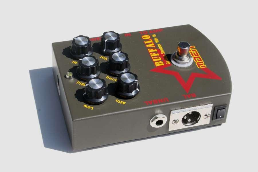 pedalboard direct to mixer telecaster guitar forum. Black Bedroom Furniture Sets. Home Design Ideas